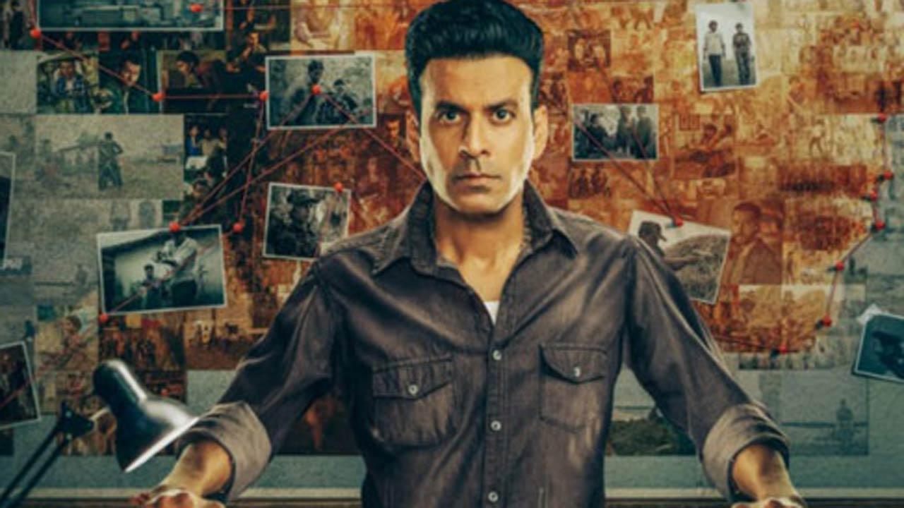 Season 2 of Manoj Bajpayee's The Family Man to launch on February 12