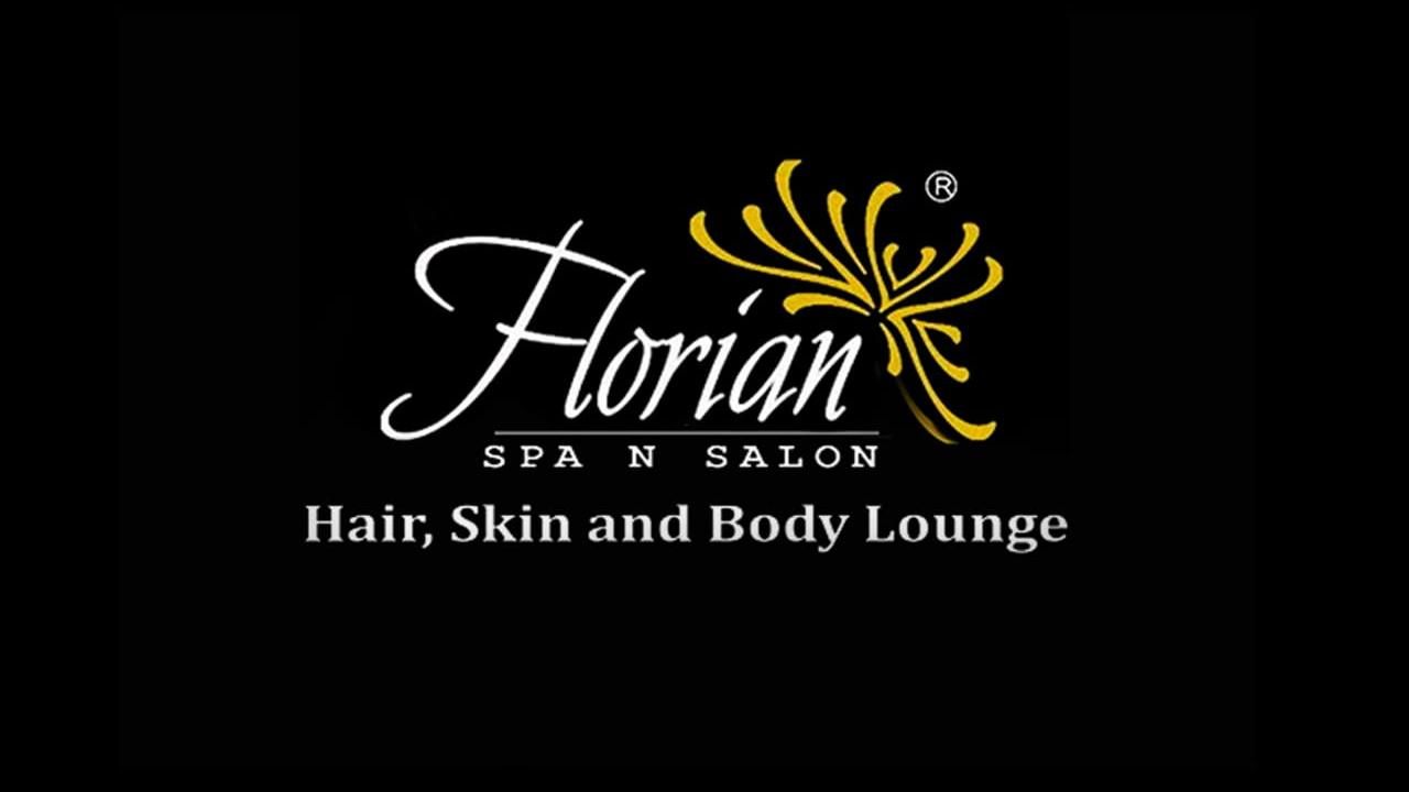 All Under One Roof - Florian Spa N SALON - Skin, Hair and Body Lounge