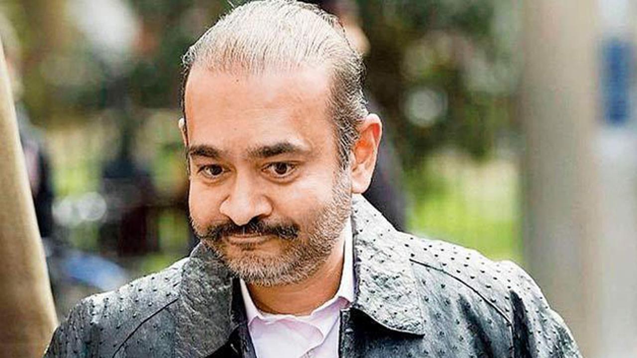 Nirav Modi's sister, brother-in-law turn approver in PNB money laundering case
