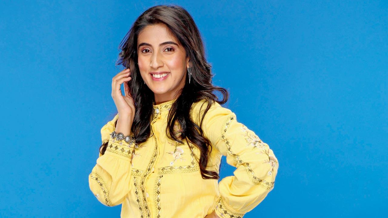 TikTok star Sameeksha Sud: Never thought it would blow up to this scale