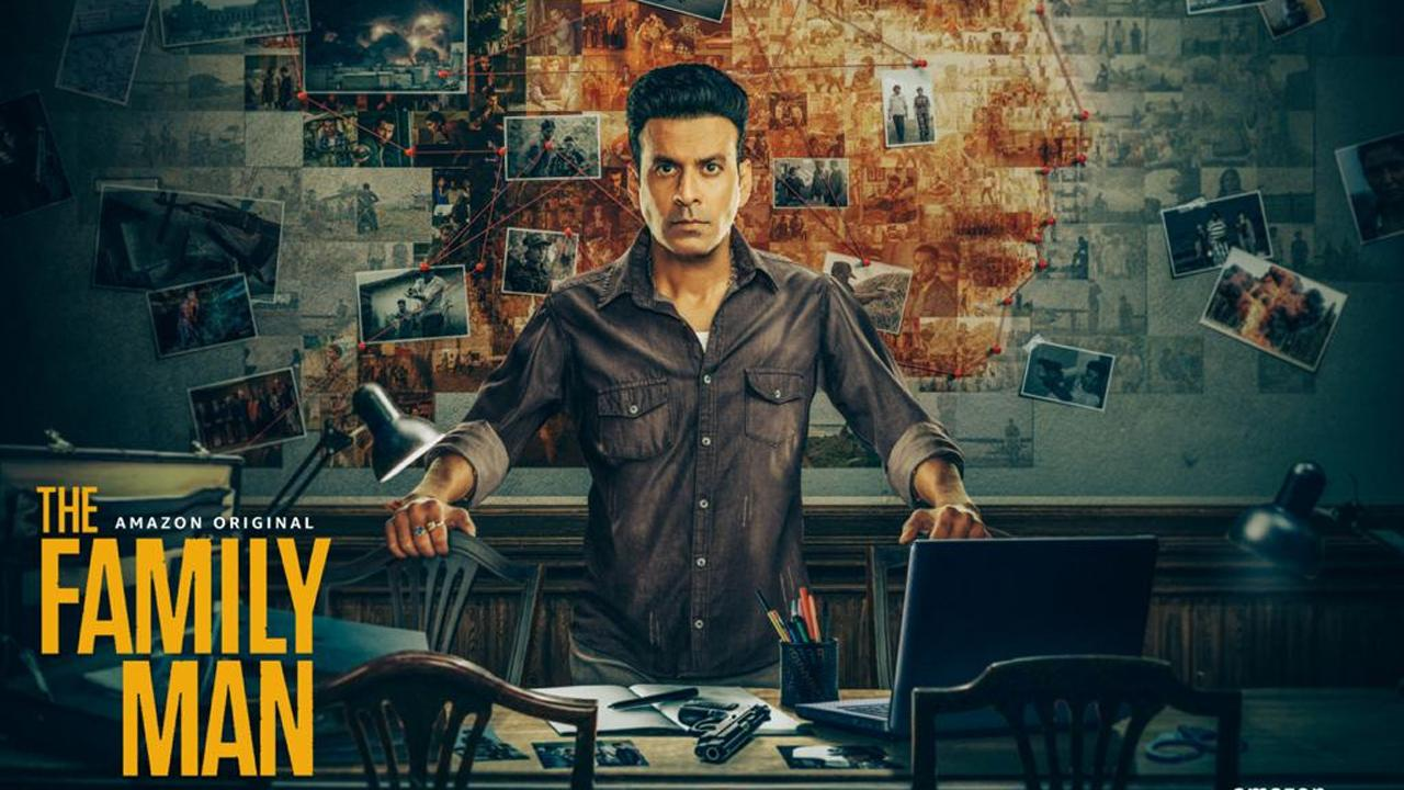 Where is Srikant Tiwari? Friends and family try to unravel this mystery in The Family Man 2 teaser