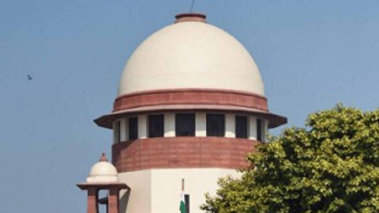 AG to SC: Khalistan supporters have infiltrated farmers protest